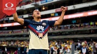 Resumen América 4 - 1 Morelia | Clausura 2018 Liga MX - Televisa Deportes