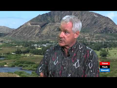 Cetaceans, Corals and Climate Change - Andrew Rossiter, PhD (Waikiki Aquarium)