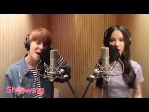 Inferiority Complex - Park Kyung ft Eunha (Gfriend)