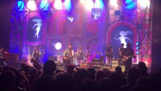 The Decemberists A Beginning Song
