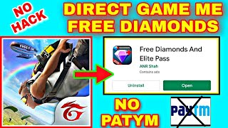Good Guide and Free Diamonds for Free Alternatives