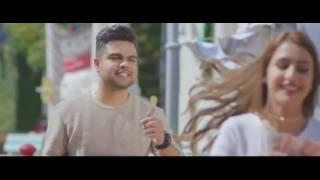 Akhil   Zindagi  Akhil   Full Video Song   Latest Punjabi Romantic song 2017