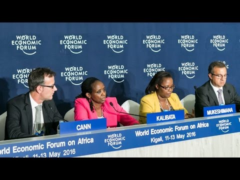 Africa 2016 - Press Conference: One million tons of cold storage