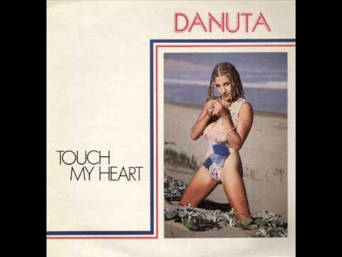 Danuta - Touch My Heart (Ultrasound Extended Maxi Version)