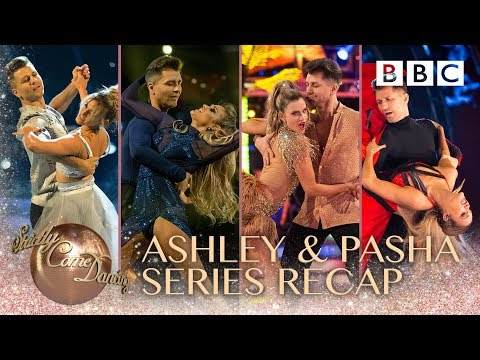 Ashley Roberts &