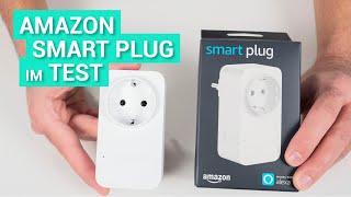 Der Smart Plug von Amazon - Die smarte Steckdose im Kurztest & Vergleich!