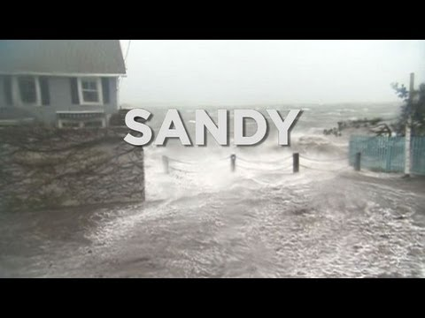 No More Sandy: Hurricane Name Retired