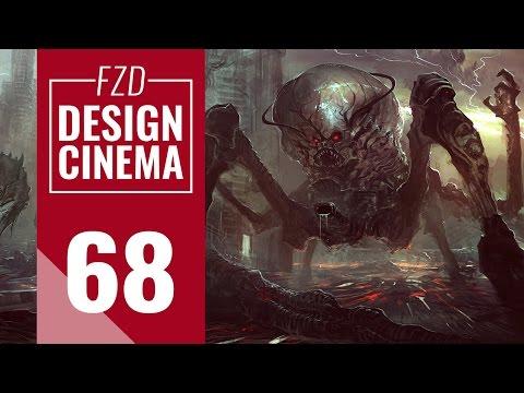 Design Cinema – EP 68 - DOOM HD