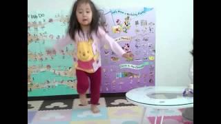 ディズニーの英語システム DWE レッツプレイ5.3 姉妹で遊びました☆ みさ...