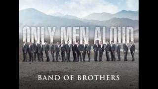 Only men aloud - Scarborough Fair (New album: Band of brothers - 2009)