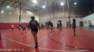2017 hthcv men s varsity volleyball vs women s varsity volleyball part 4 of 20