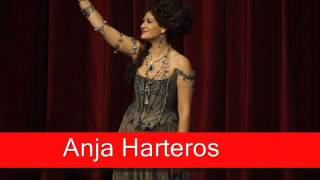 Anja Harteros: Verdi - Il Trovatore, 'Tacea la note... Di tale amor che dirsi'