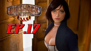 BIOSHOCK INFINITE #17 WALKTHROUGH EM PORTUGUÊS
