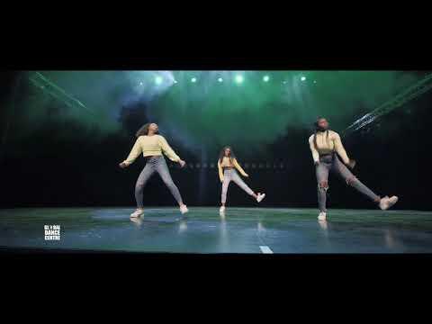 Reis Fernando adults (Afrodance) - GDC Rotterdam - Nieuwjaarsshow