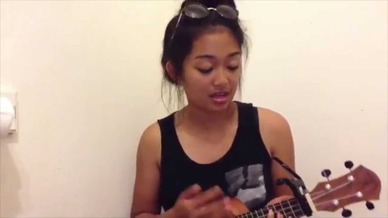 Can we pretend kayla hang ukulele cover youtube hexwebz Image collections