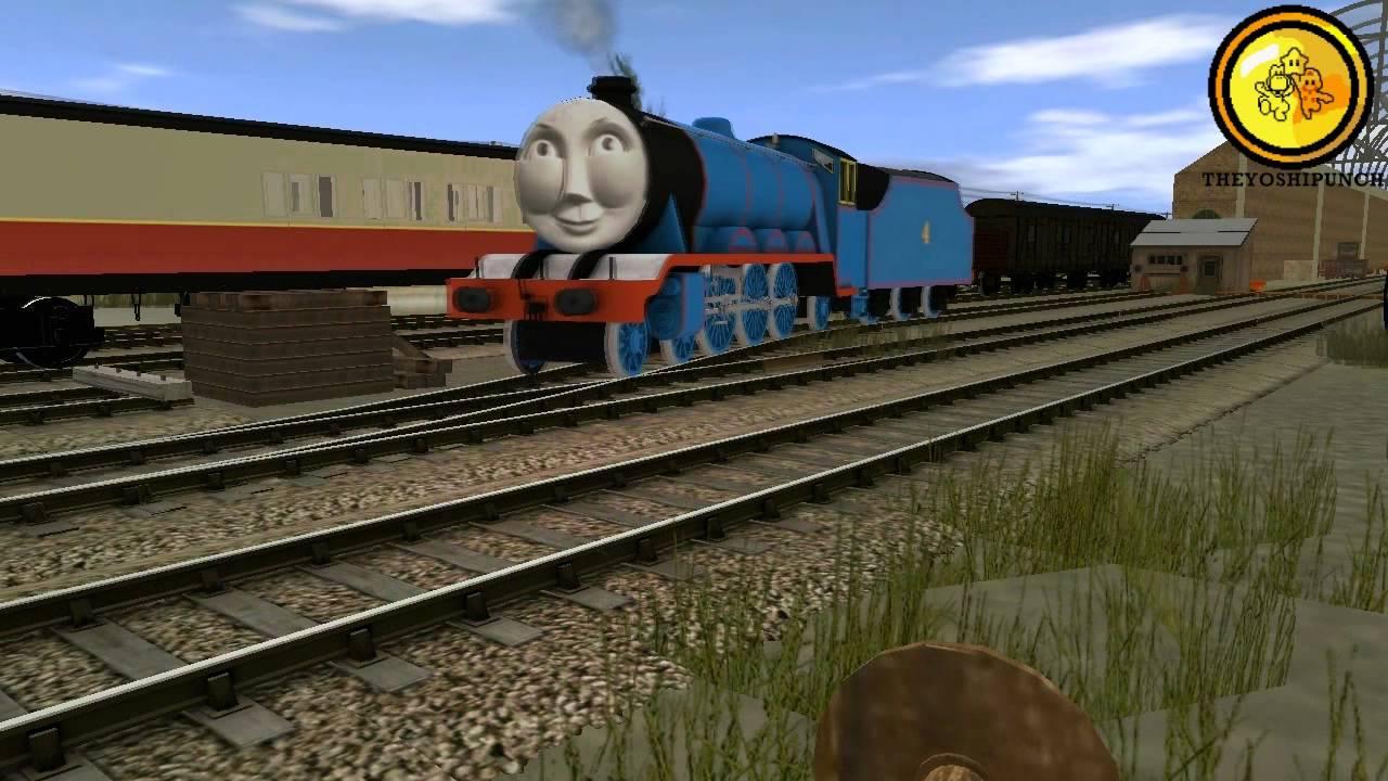 Image boco in trainz thomas and friends png scratchpad fandom - Trainzthomas Explore Trainzthomas On Deviantart