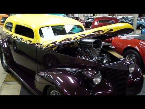 1941 Chevrolet Chop Top Coupe Doovi