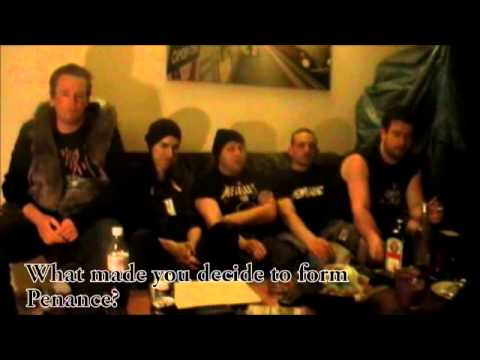 An Interview With Penance