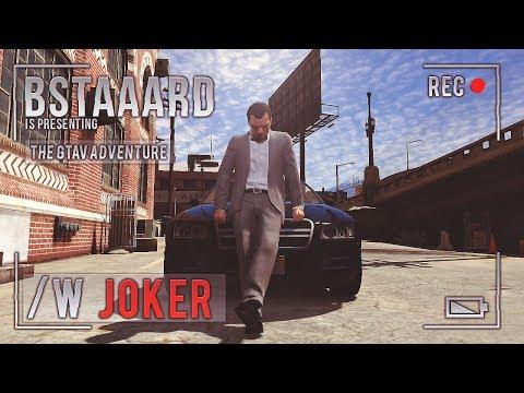 GTA5 Online | Bstaaard e Jok3r contro tutti!