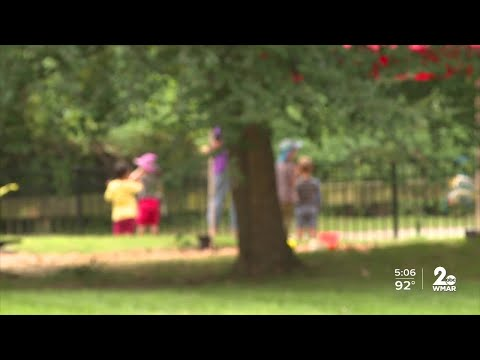 Waldorf School of Baltimore welcomes students back for first day of school