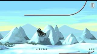 Artic 2 lvl 2 ULTRA BIKE shorcut