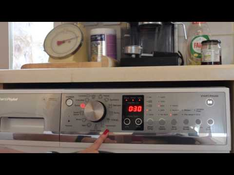 Fisher & Paykel Washing Machine Review.