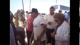 أول قافلة طبية للعاملين بقناة السويس الجديدة تنظمها جامعة القاهرة