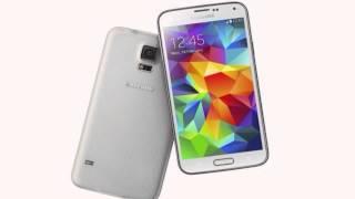 Galaxy S5 Premium Leaked - (5.2