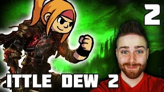 Toughest Game 2016? - Ittle Dew 2 [Episode 2]
