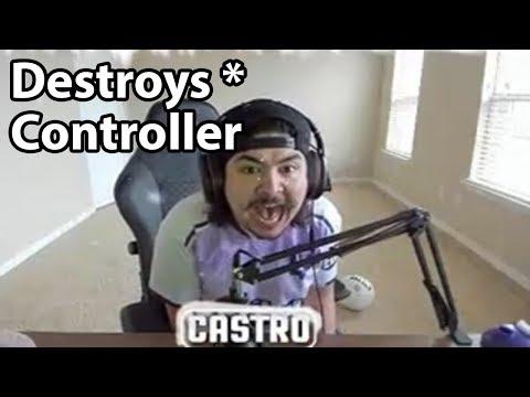 Fifa 18 RAGE Compilation 6 Castro1021 Nick28T Adolfz & More