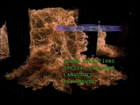 The Matrix Dvd Menu