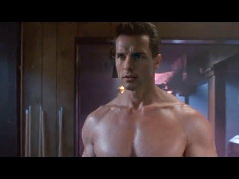 Tom Cruise In Terminator 2 [DeepFake]