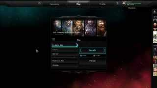 Guardians of Middle Earth (PC) - How to change Bot/AI Difficulty