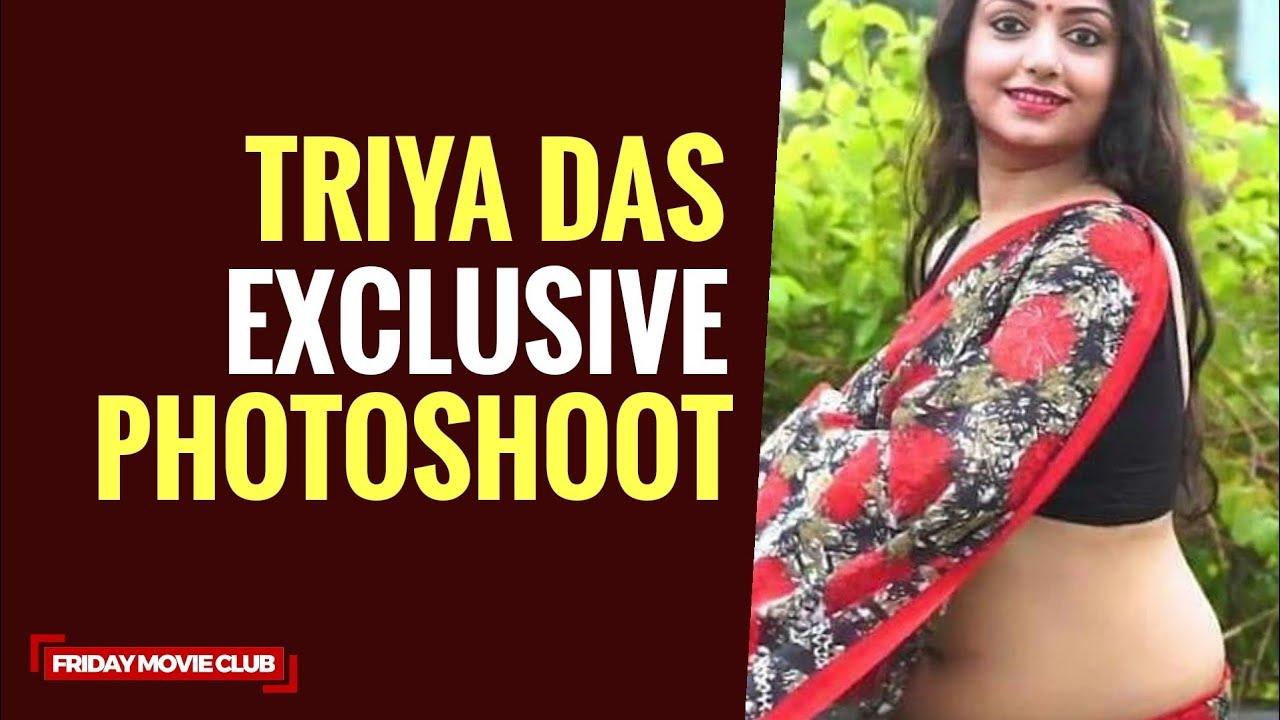 Download #TriyaaDas Exclusive #Photoshoot Gallery