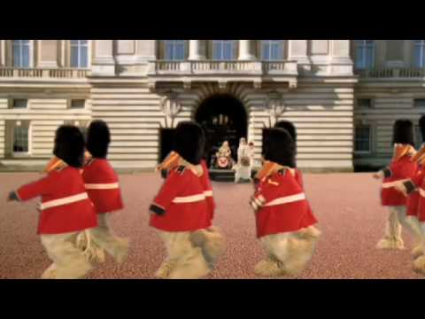 The Wombles - Wombles On Parade