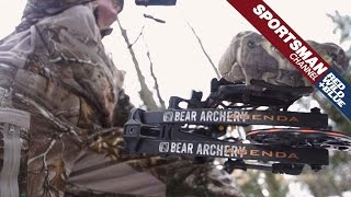 Bear Archery: Compound Bows Part 1