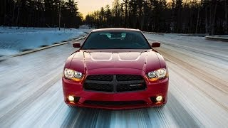 #230. Dodge Charger AWD Sport 2013 (отличные фото)