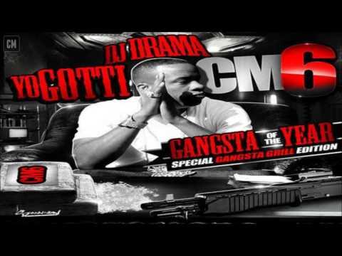 Yo Gotti - Cocaine Muzik 6 (Gangsta Of The Year) [FULL MIXTAPE + DOWNLOAD LINK] [2011]