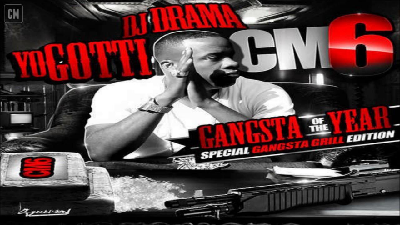 cm6 yo gotti mixtape