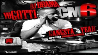 Yo Gotti - Cocaine Muzik 6 (Gangsta Of The Year) [FULL MIXTAPE + DOWNLOAD LINK] [2011]