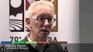 Viticoltura sostenibile - Claudio Riponi UNIBO a #MAF2016