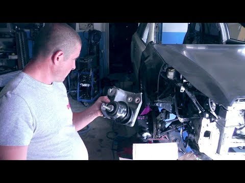 видео: Outback.  Неудача. Пауза в ремонте.