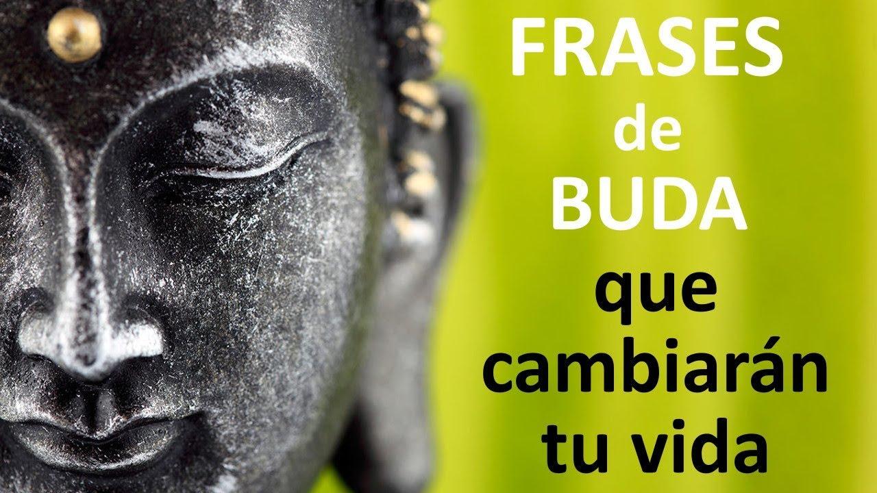 Impresoinante Citas De Buda Que Te Motivarán Y Cambiarán Tu Vida
