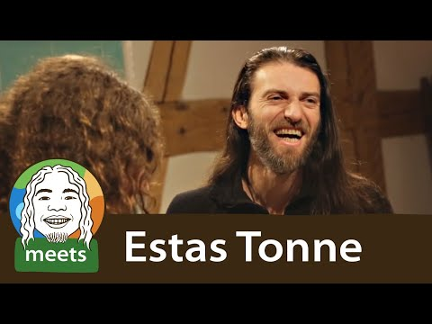 ESTAS TONNE Interview & Music on Fabbl TV
