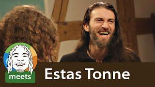 ESTAS TONNE Interview & Music on Fabbl TV