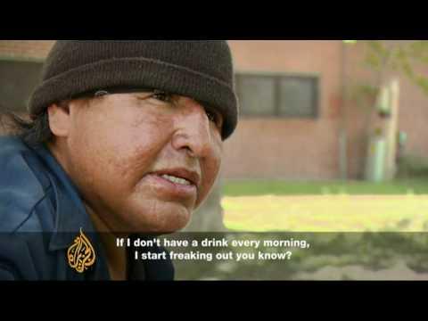Native American tribe sues beer companies