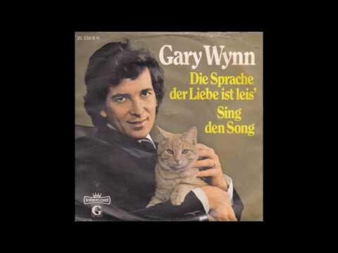 Gary Wynn - Die Sprache der Liebe ist leis