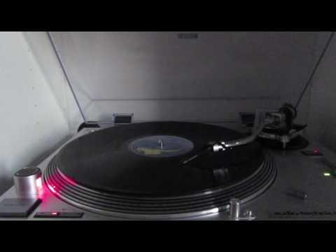 Michael Jackson - Thriller [1982 Vinyl]