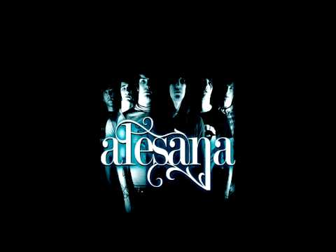 Alesana - What Goes Around Comes Around (8 bit)