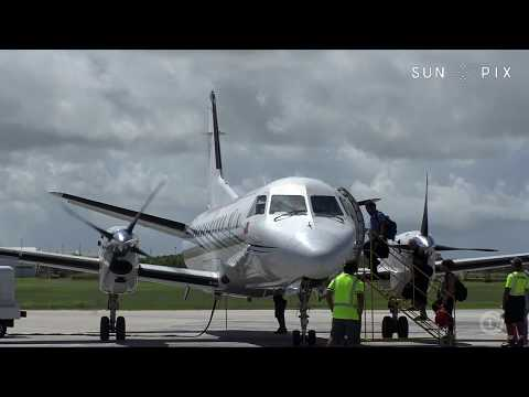 Pacific News: Tonga Airlines